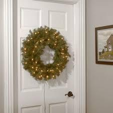 outdoor wreaths you ll wayfair