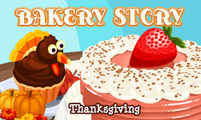 thanksgiving app bakery story download install android apps cafe bazaar