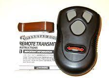 Overhead Door Remote Overhead Door Remote Ebay