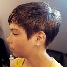 hair cut pics for 6 year girls 50 short hairstyles and haircuts for girls of all ages