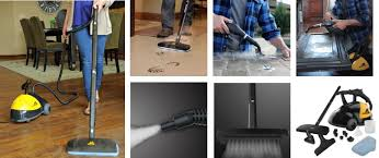 top 10 best steam cleaners for different home use type review