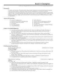 transform it support specialist resume on desktop support