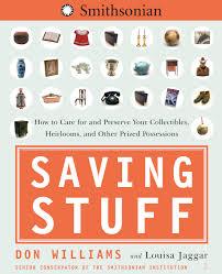 saving stuff book by don williams louisa jaggar official