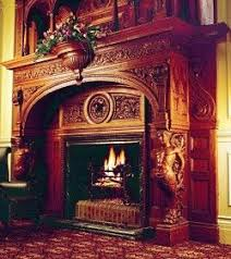 Gas Mantle Fireplace by Best 25 Gas Fireplace Mantel Ideas On Pinterest White Fireplace