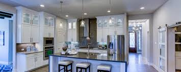 Kitchen Design San Antonio Alexander Ii New Home Plan For Front Gate At Fair Oaks Ranch 60
