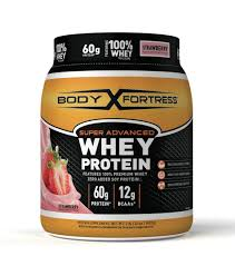 body fortress super advanced 100 protein isolate chocolate