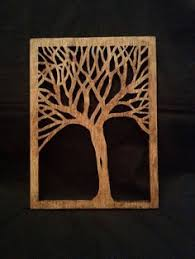 trivet tree scroll saw patterns search scroll saw