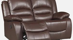 2 seater red leather recliner sofa archives interior luxury 2