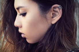 how do you wear ear cuffs trend alert ear cuffs the fashion foot