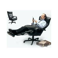 Reclining Office Chair With Footrest Reclining Office Desk Chair Reclining Office Chair On Wheels