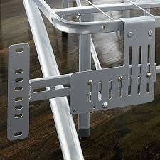 Headboard Footboard Brackets Cheap Iron Headboard And Footboard Find Iron Headboard And