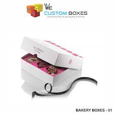 where to buy pie boxes custom printed bakery boxes for bakery items wecustomboxes