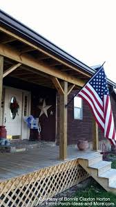 Metal Barn Homes In Texas Meaning Of Decorative Stars Seen On Country Homes And Porches