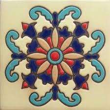 Best  Mexican Tile Kitchen Ideas On Pinterest Hacienda - Mexican backsplash tiles