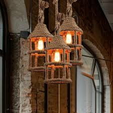 Wicker Pendant Light by Online Get Cheap Wicker Light Fixture Aliexpress Com Alibaba Group