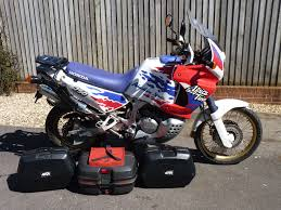 honda xrv honda xrv 750 africa twin in chard somerset gumtree