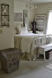Rustic Chic Bedroom - vintage charm rustic chic bedrooms and master bedroom