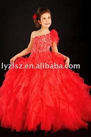 red kids dresses for 9 year olds pageant dresses clothing cool