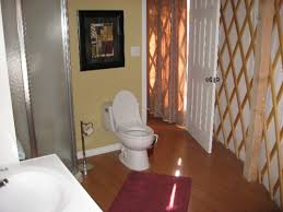 Bathroom In The Kitchen Someone U0027s In The Kitchen With Dana Rainier Yurts