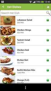 application android cuisine restaurant order mobile app android ios by loadingworld codecanyon
