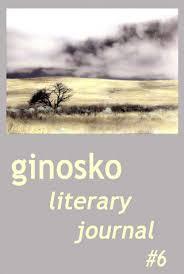 ginosko literary journal stories and poetry