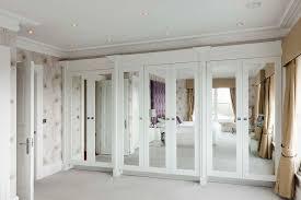 Bifold Mirrored Closet Doors Lowes Mirror Closet Doors At Lowes Pretty Mirror Closet Doors Cement