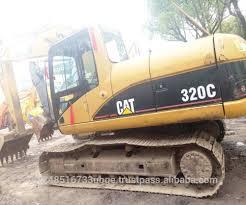 china excavator cat 320c china excavator cat 320c manufacturers