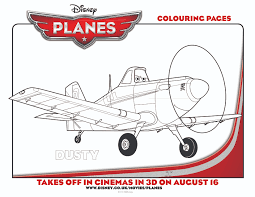 play with disney planes colouring in activity sheets fun kids