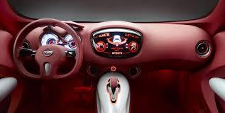 nissan juke d mode driven nissan juke car design news
