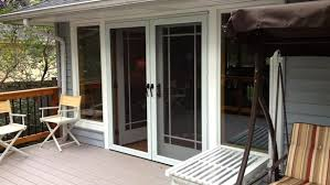 Screen Doors For Patio Common Problems With Doors Angie S List