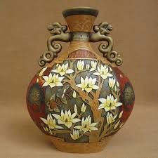pottery wedding gift ideas home interior decorations crafts