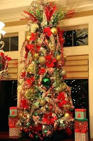 tree top decoration ideas most beautiful tree decorations ideas best