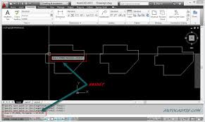 vidio tutorial autocad 2007 how to calculate an area in autocad