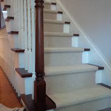 Rug Runner For Stairs Carpet Runner For Stairs Ideas Video And Photos Madlonsbigbear Com