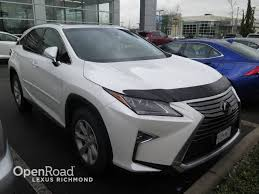 lexus canada customer service phone number used 2017 lexus rx 350 for sale in richmond bc openroad lexus