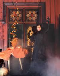 halloween party tricks and treats martha stewart
