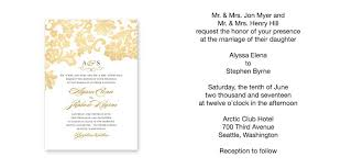 wedding invitations quotes how to make formal wedding invitation wording printable