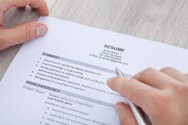 how to write a professional profile resume genius executive