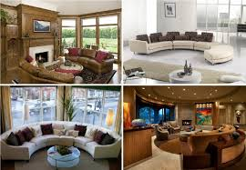 Curved Sofa Designs 11 Stylish Curved Sofas For Living Room