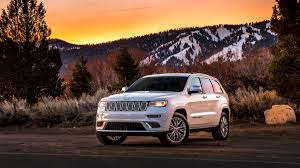 subaru jeep 2017 2017 jeep grand cherokee summit quick take