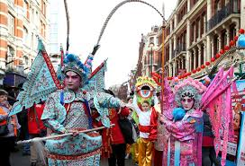 Celebration In Uk Top 10 Highlights In China Uk Year Of Cultural Exchange 1