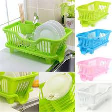 Best  Kitchen Dish Drainers Ideas On Pinterest Diy Dish - Kitchen sink plate drainer