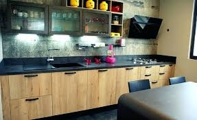 cuisine style loft cuisine type industrielle cuisine industrielle tradionnelle
