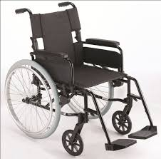 self propelled aluminium wheelchairs
