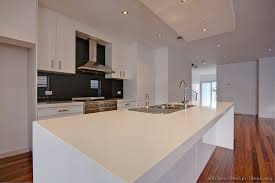 white kitchen with island kitchen white island with open shelves modern kitchen ideas