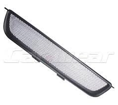 lexus is300 jce10r for lexus is200 is300 altezza matt black bumper mesh front grill