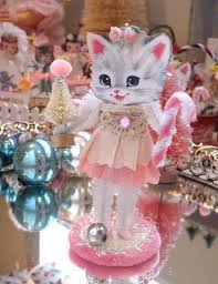 87 best vintage style chenille ornaments images on