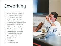 Common Desk Deep Ellum Intro To The Dallas Startup Community