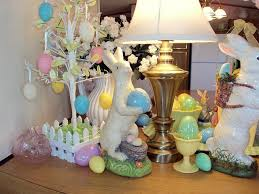 homemade easter decorations for the home plain unique easter home decorations 70 diy easter decorations ideas
