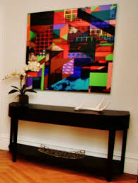 Hanging Artwork How High Should Artwork Be Hung And Other Tips On Hanging Artwork